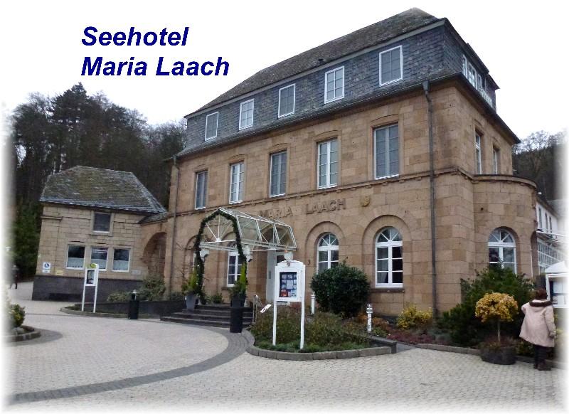 Hotel Am See Maria Laach